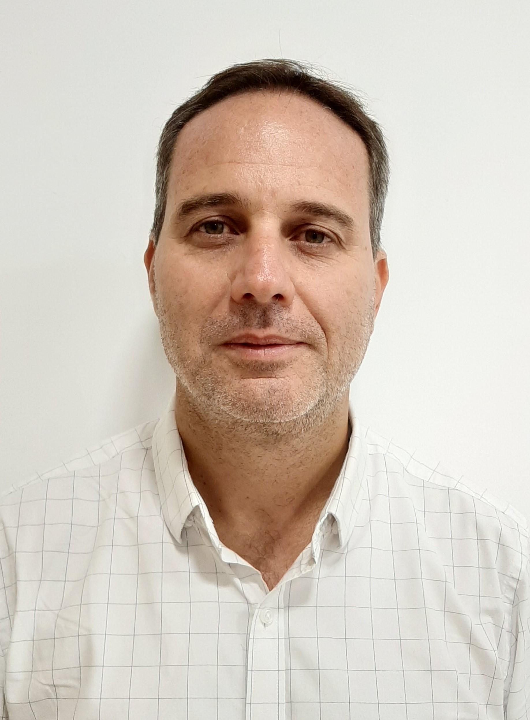 Gabriel Barriola