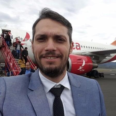 Guillermo Tabarez